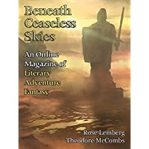 Beneath Ceaseless Skies Issue #229 (English Edition)