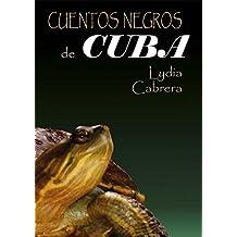 Cuentos negros de Cubas