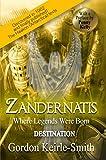 Image de Zandernatis - Destination (Where Legends Were Born Book 2) (English Edition)
