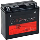 NX - Batterie moto YT12B-4 / YT12B-BS 12V 11Ah - Batterie(s)