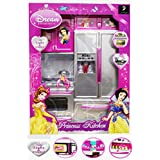 Modern Kitchen Play Set With Light And Sound (Random Models) (Princess Kitchen Set)