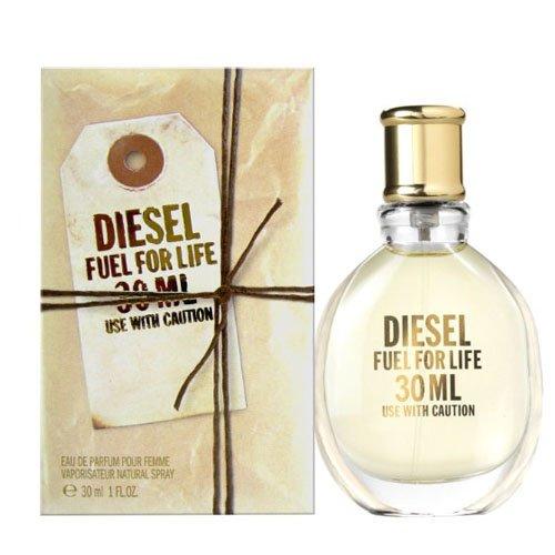 Diesel Fuel for Life Eau de Parfum, Donna, 30 ml