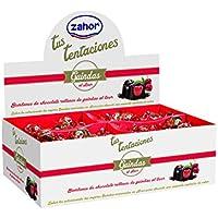 Zahor Barritas de Cereales Guindas Granel - 2500 gr
