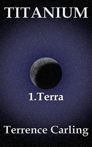 titanium-terra-english-edition