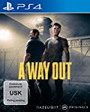 A Way Out - [PlayStation 4]