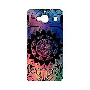 BLUEDIO Designer 3D Printed Back case cover for Xiaomi Redmi 2 / Redmi 2s / Redmi 2 Prime - G4942