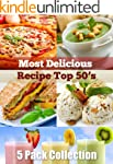 Most Delicious Recipe Top 50's - 5 Pa...