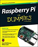Best Raspberry Pi Books - Raspberry Pi For Dummies Review