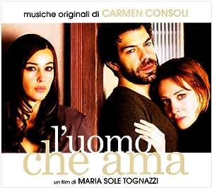 L'uomo Che Ama (By Carmen Consoli)