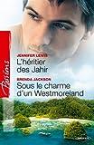 L'héritier des Jahir - Sous le charme d'un Westmoreland