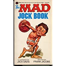 Mad Jock Book by Frank Jacobs (1988-10-03)