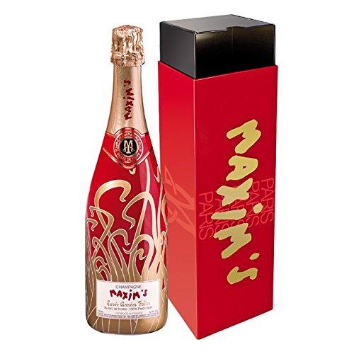 Champagner zum...