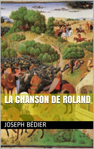 La Chanson de Roland par Joseph  Bédier