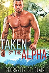 Taken By The Alpha (Timber Valley Pack Book 5) (English Edition)