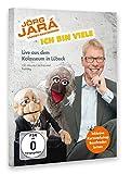 Comedy-Bauchredner Jörg Jará: Ich bin viele