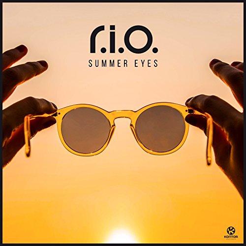 Summer Eyes (Club Mix)