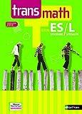 Image de Transmath Tle ES spécifique / L spécialité : Programme 2012
