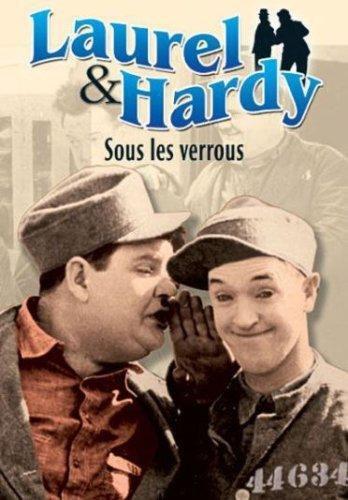 Bild von Laurel et hardy : sous les verrous [FR Import]