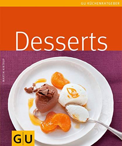Desserts (GU KüchenRatgeber_2005)