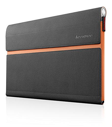 Lenovo Yoga Tablet 2 Pro 13 Sleeve and Film, Orange (ZG38C00204)