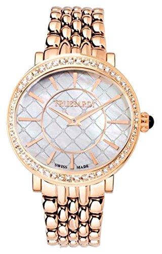 Trussardi Womens Watch R2453106501