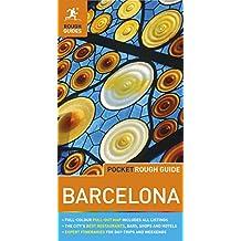 Pocket Rough Guide Barcelona (Rough Guides)