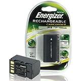 Energizer EZ-J818 Chargeur Noir