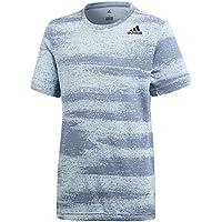 adidas Yb Gradient Tee Camisa de Golf, Niños, Gris (Gricen/Acenat), 164 (13/14 Años)