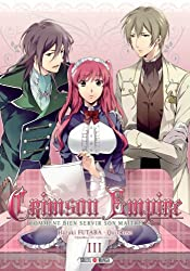Crimson Empire T03