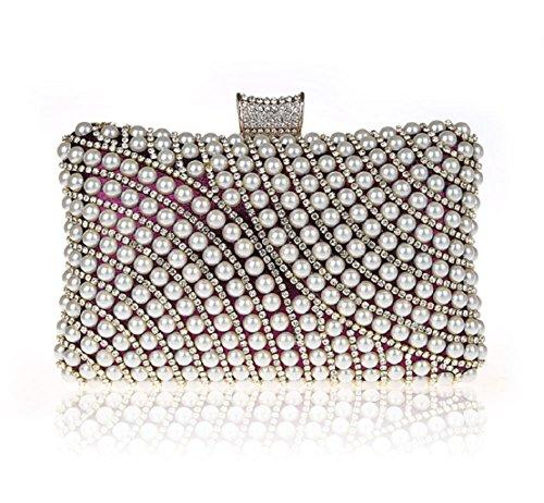 diamant/ sac de soirée de mode/Sac à main dames-C C