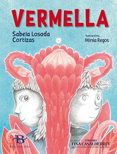 Vermella (Galician Edition)