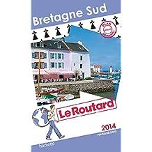 Le Routard Bretagne Sud 2014