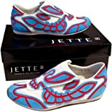 Jette New Mexican Sneaker Turquoise/Red - Gr. 37
