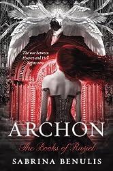 Archon: The Books of Raziel
