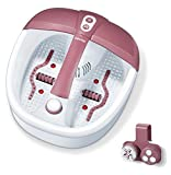 Best Aroma Water Heaters - Beurer Aromatherapy Foot Spa Review