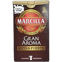 MARCILLA GRAN AROMA EXTRA FUERTE - , Pack de 6
