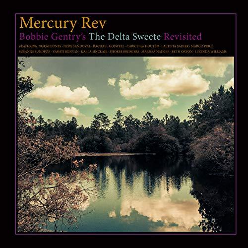 Bobbie Gentry'S the Delta Sweete Revisited [Vinyl LP] Mercury Pie