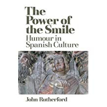 The Power of the Smile: Humour in Spanish Culture