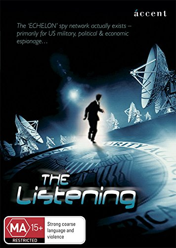 The Listening ( In ascolto ) [ Australische Import ]