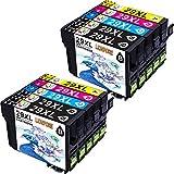 LIONPORE 10 Multipack Kompatible Epson 29 XL 29XL Tintenpatronen mit Expression Home XP235 XP245 XP247 XP330 XP332 XP335 XP342 XP345 XP430 XP432 XP435 XP442 XP445 XP255 XP257 XP352 XP355 XP452 XP455