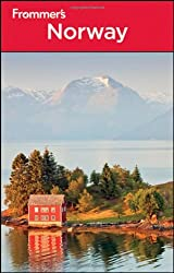 Frommer's Norway (Frommer′s Complete Guides)