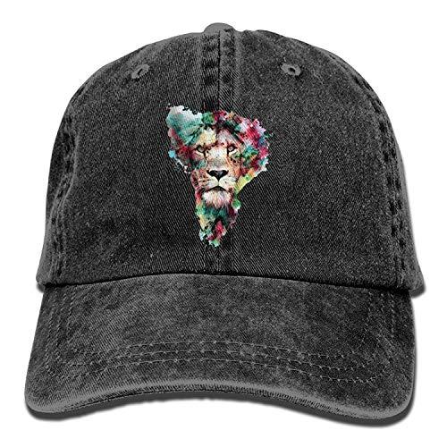 Bomber Classic Hut (GiveUCap Adult Baseball Caps Hüte Classic Baseball Cap Ball Hat Lion King for Men Women)