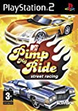 Pimp My Ride: Euro Street Racing (PS2) [Importación inglesa]