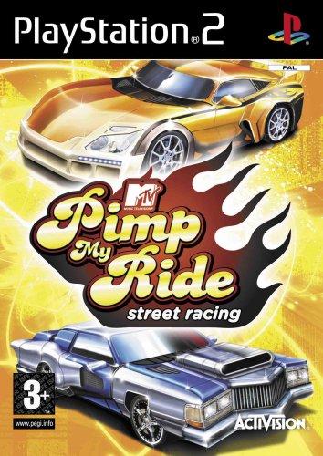Pimp My Ride: Euro Street Racing [UK Import]