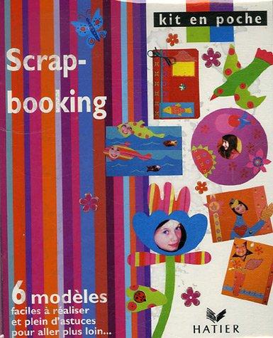 Scrap-booking : 6 modèles faciles à réaliser et plein d'astuces pour aller plus loin...