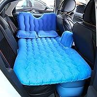 Garciakia Car Air Mattress Travel Bed Inflatable Mattress Air Bed Inflatable Car Bed Car Back Seat Cover Inflatable Sofa Cushion