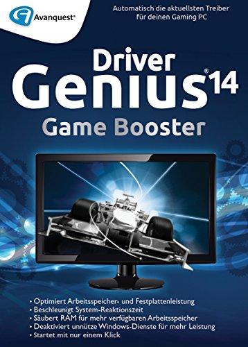 Driver Genius 14 - Game Booster [Download]