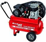 Einhell Kompressor TE-AC 300/50/10 , 2,0 kW, 50 Liter, Ansaugleistung 300 l/min., 10 bar, 2 Zylinder