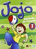 Jojo 1 : Méthode de français