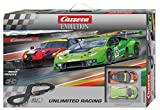 Carrera Evolution - Unlimited Racing